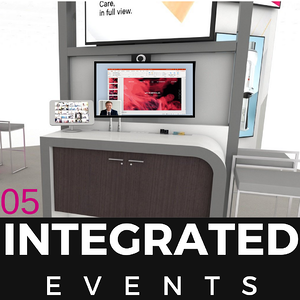 Integrated Events