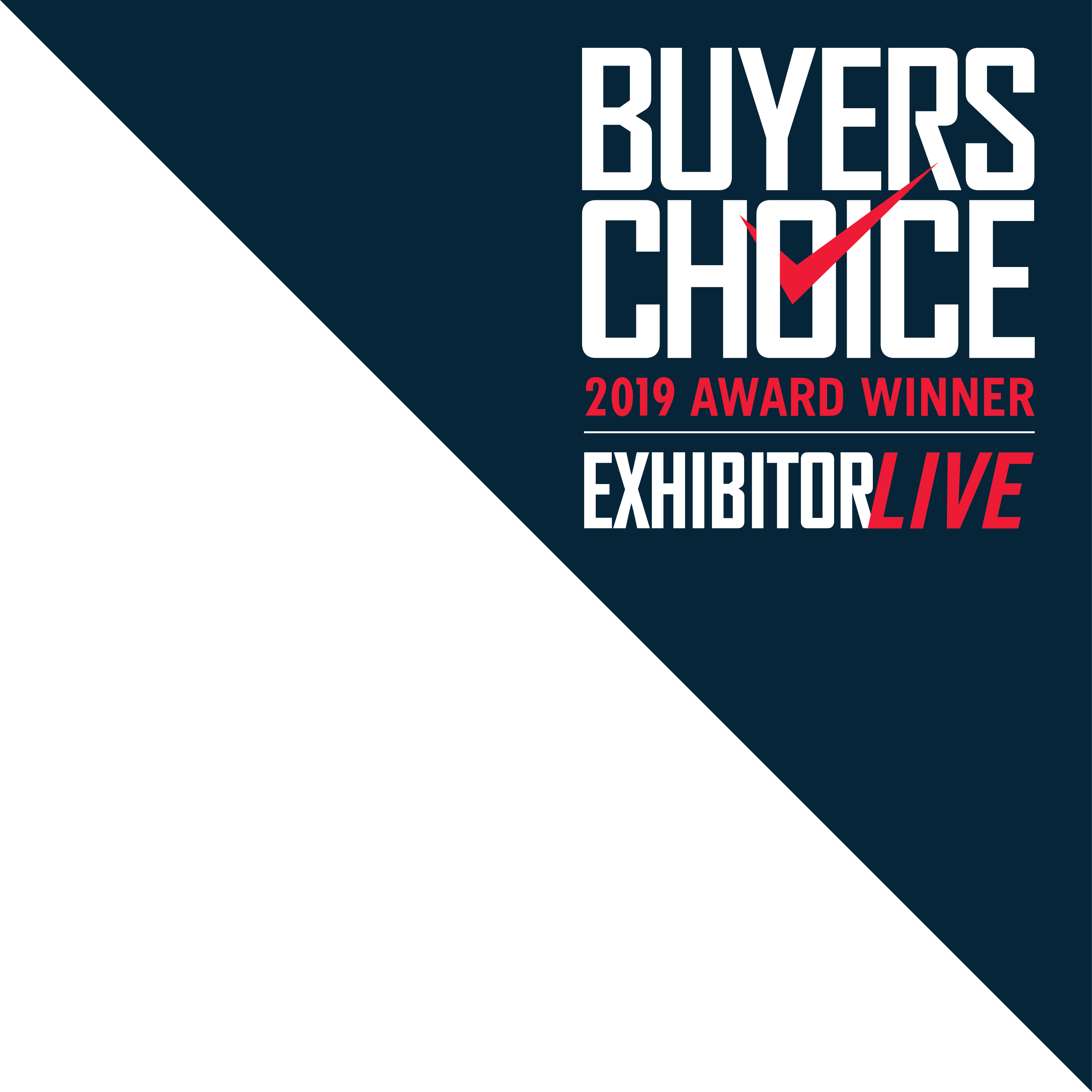 Buyers Choice 2019